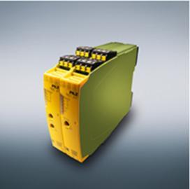 皮爾磁:myPNOZ可定制的新一代模塊化安全繼電器