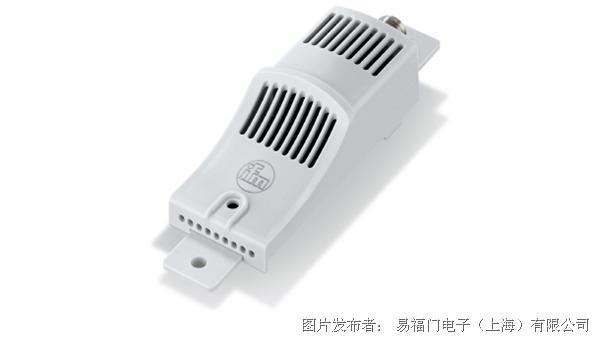 ifm 温湿度传感器