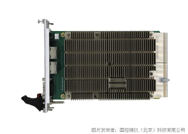 國控精儀CPCI-3879 CPCI控制器