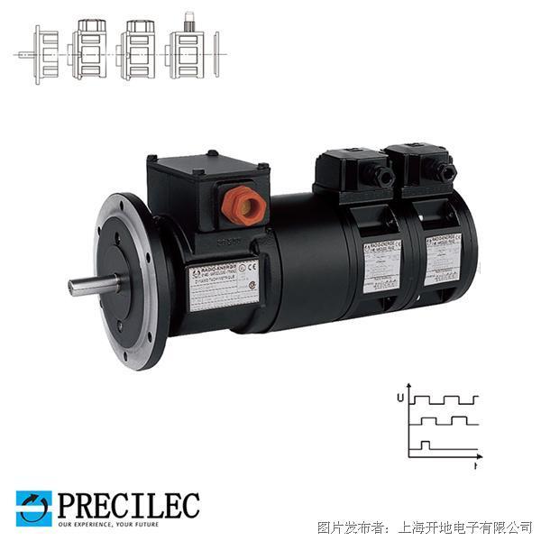 工業模組編碼器RCO058R0659BR