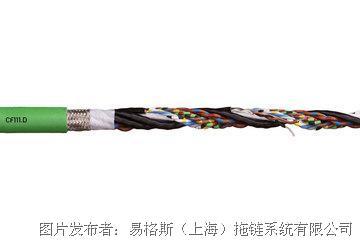 易格斯 测量系统电缆-CF111.D系列
