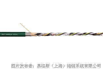 易格斯 伺服电缆-CF21.UL系列
