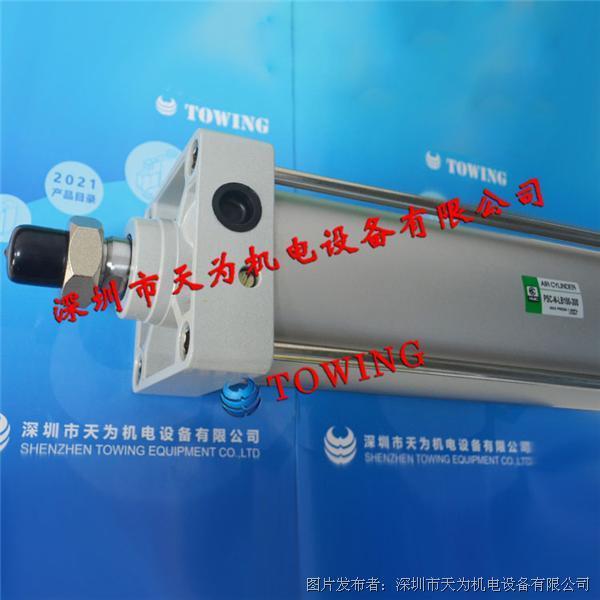 PMC气压缸PSC-N-LB100-300