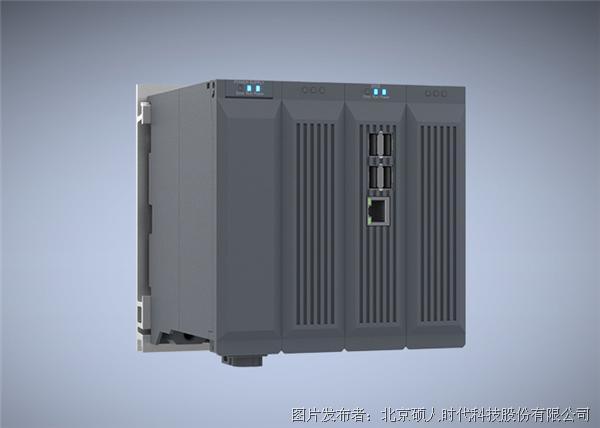 碩人時代STEAC-0001決策機 人工智能控制器