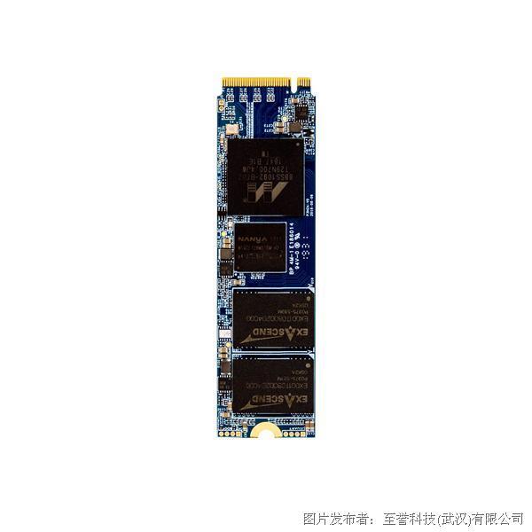 至譽M.2 2280 / U.2存儲芯片