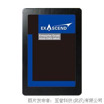 至誉科技 SSD SATA企业级 SE1系列固态硬盘