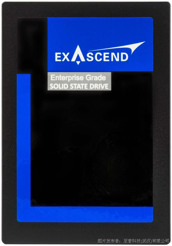至譽科技   PCIe Gen3x4 SSD 工業級 PE3 系列