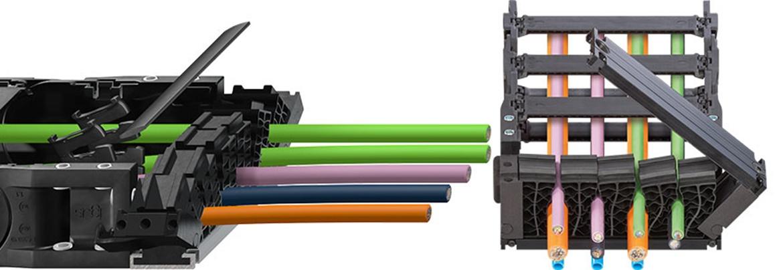 易格斯 CFU-通用型去应力元件
