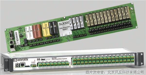 風丘科技 8B isoLynx SLX300數據采集系統
