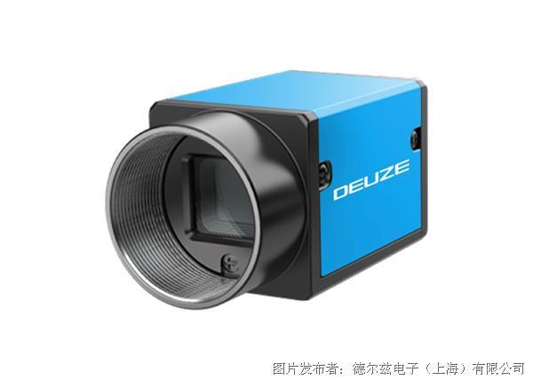 德爾茲DEUZE DDAM-0200-60μm-GM/GC工業相機