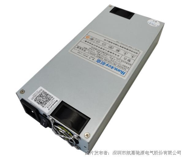航嘉 HK560-11UEP 1U 460W工控电源