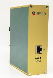 �W�科技 WD-1001M-DIN(HV3) 工�I����憨��力�W��