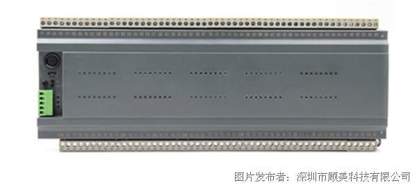 顾美CX3G-80MT  PLC控制器