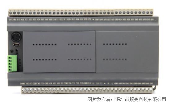 顾美CX3G-34MT 晶体管输出PLC控制器