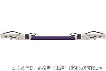易格斯 类似于B&R的预装配电缆
