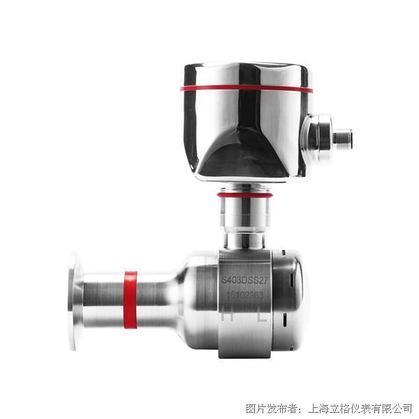 LEEG立格SMP858-TSF-D卫生型压力变送器