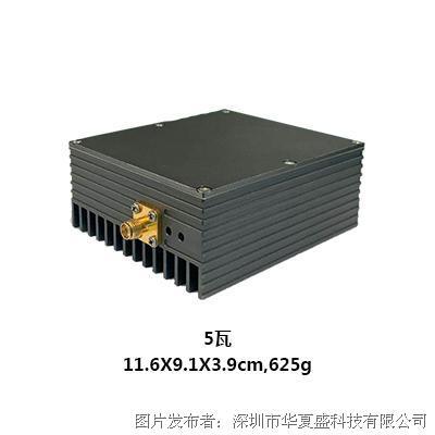 华夏盛 双向射频功率放大器Bi-Directional RF Amplifier