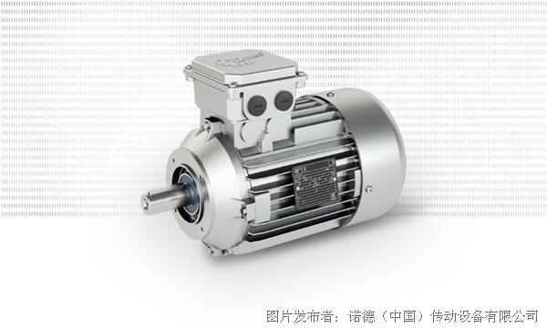 诺德异步电机——单相电机