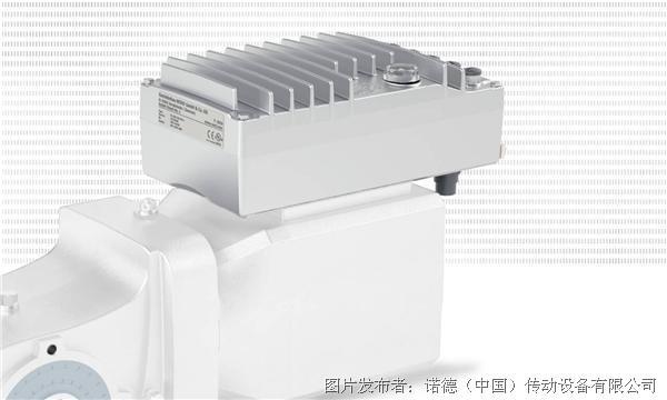 诺德SK 300P - NORDAC ON/ON+ - 变频器