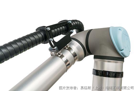 易格斯 UR10 + UR10e 碳纖維棒