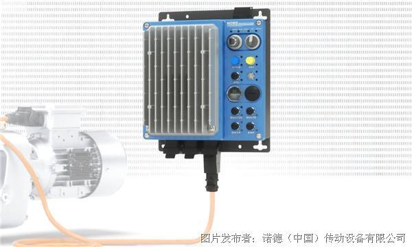 诺德NORDAC LINK - SK 250E - 变频器