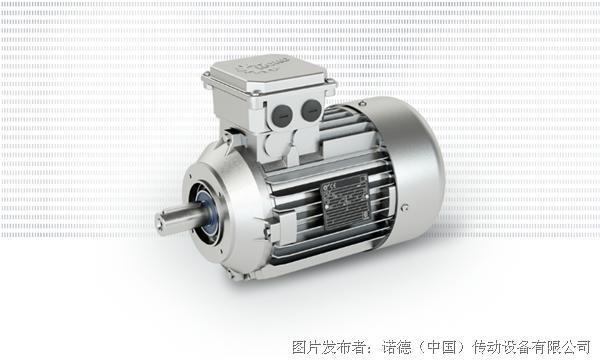 诺德同步电机——标准同步电机