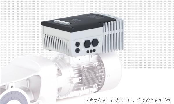 诺德NORDAC FLEX - SK 200E - 变频器