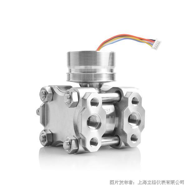 LEEG立格SP38M-U UART总线接口单晶硅多参数敏感元件