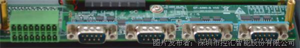 控�R智能 EP-3390嵌入式→主板