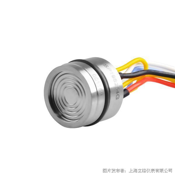 LEEG立格SPI19S扩散硅压力敏感元件