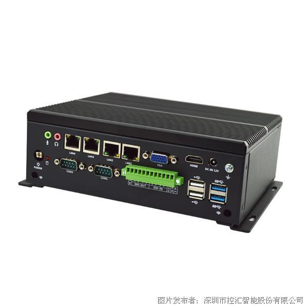 控汇智能CBX-2961嵌入式整机