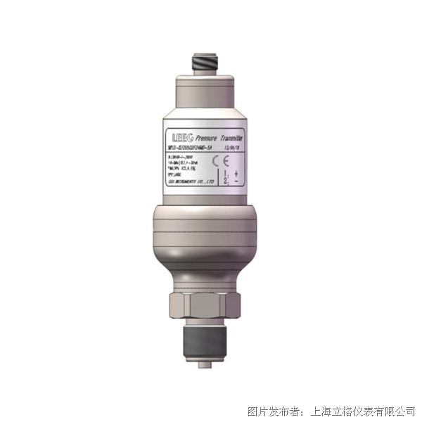 LEEG立格SMP131-TSH-H單晶硅表壓力變送器