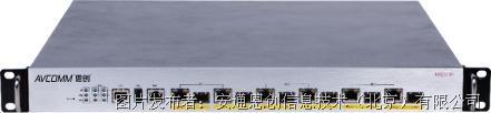 恩創S2660工業防火墻