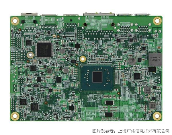 """广积科技 3.5"""" SBC单板电脑IB811"""