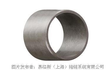 易格斯 iglidur® G,套筒軸承,通用型