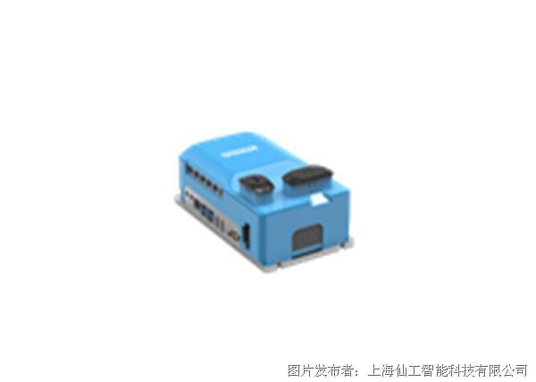 仙工智能 SRC 系列核心控制器 SRC-2000-F(S)