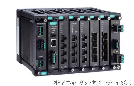 摩莎科技 MDS-G4020-L3 系列交換機