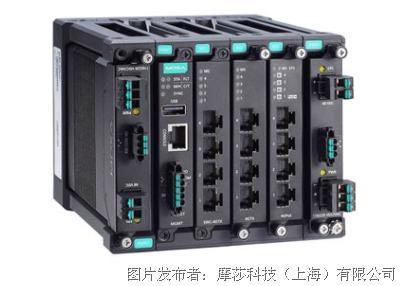 摩莎科技 MDS-G4012-L3 系列交換機