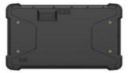 亚华兴 YHX-1700-AW-080防爆智能终端