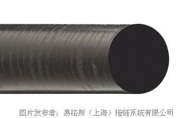 易格斯 iglidur® X,圓棒,耐高溫,高化學抗性