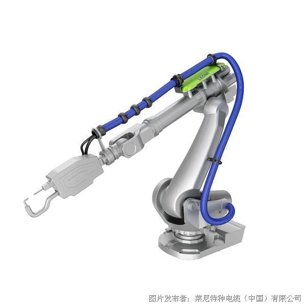 萊尼 機器人管線包