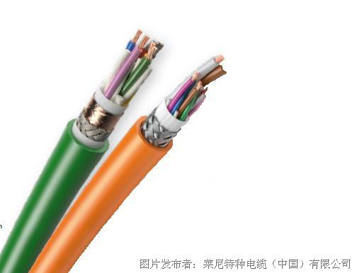 莱尼 FieldLink® 总线电缆