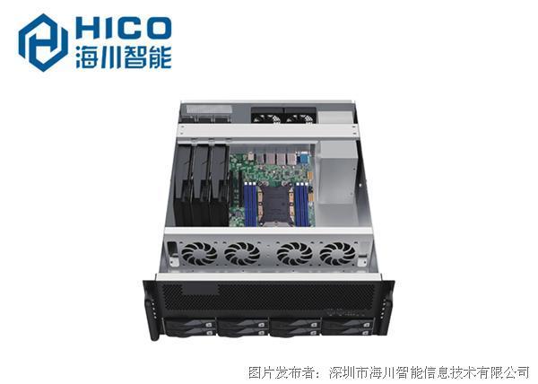 海川智能XCS-6236服务器整机