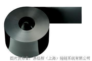 易格斯 iglidur® 耐磨帶材,B160