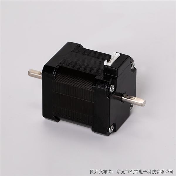 凯福科技42mm步进电机 Y07-43D4-5065D