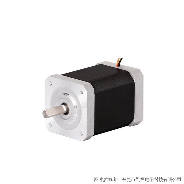 凯福科技42mm步进电机 Y07-43D4-5040D