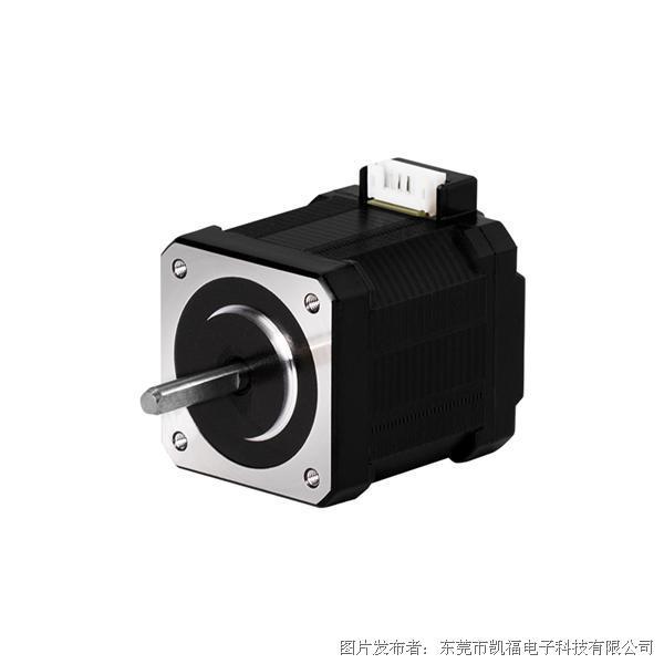 凯福科技42mm步进电机 Y07-43D4-5060