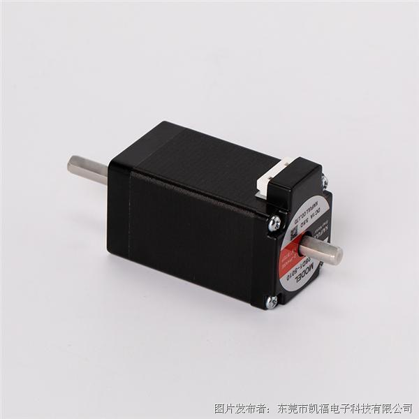 凯福科技28mm步进电机 Y07-28D1-5010D