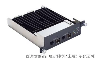 摩莎科技DA-682C 以太网系列扩展模块