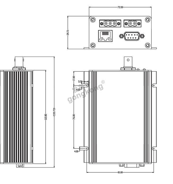铝合金整机尺寸图-Model.jpg